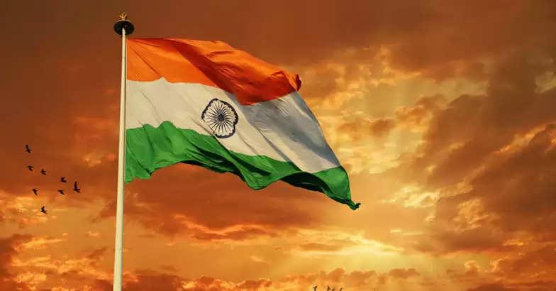 ഇന്ത്യൻ സ്വാതന്ത്ര്യ സമര ചരിത്രം