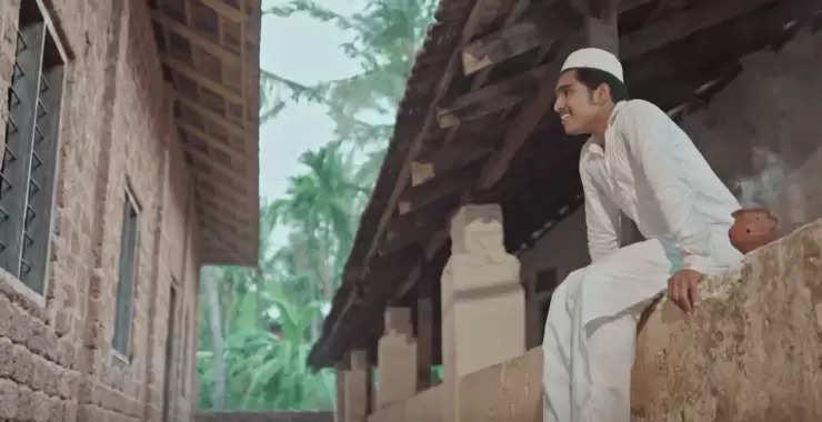ചിത്രഹാര്; ചിത്രത്തിലെ ആദ്യ വീഡിയോ ഗാനം പുറത്തുവിട്ടു