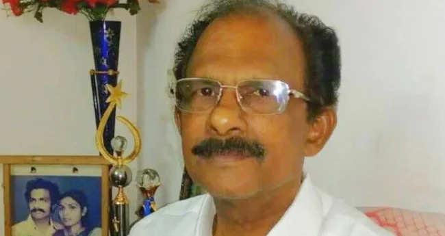 സിപിഐ നേതാവ് ട്രെയിൻ യാത്രയ്ക്കിടെ കുഴഞ്ഞു വീണു മരിച്ചു