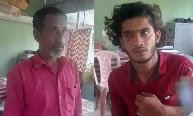kannur minor girl rape