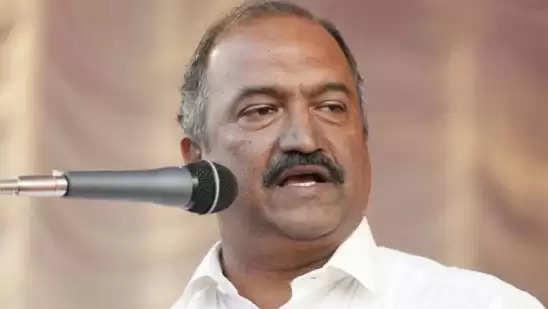 K. N. Balagopal,