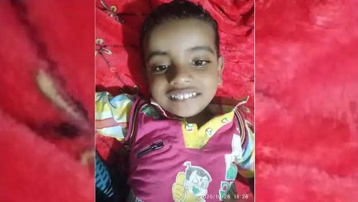 four year old boy death